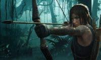 Shadow of the Tomb Raider estrena su segundo DLC: The Pillar