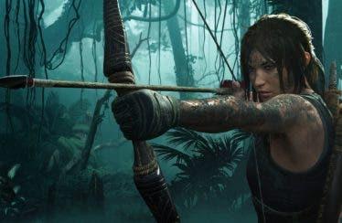 Shadow of the Tomb Raider se expande en X018 con la presentación de 'La Fragua'