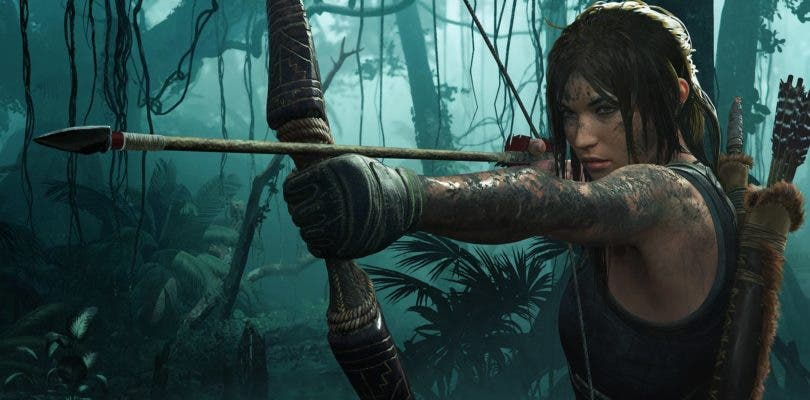 Shadow of the Tomb Raider estrena su segundo DLC: The Pillar