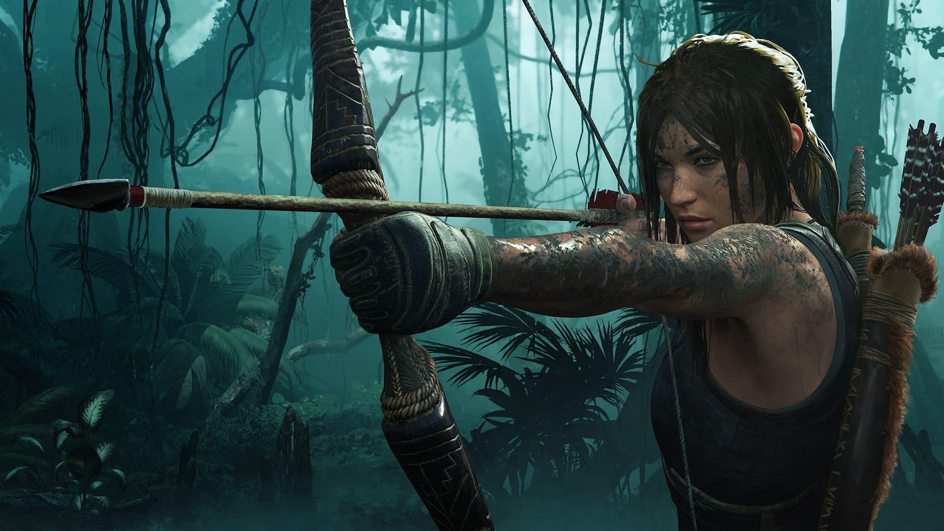 Imagen de Análisis Shadow of the Tomb Raider