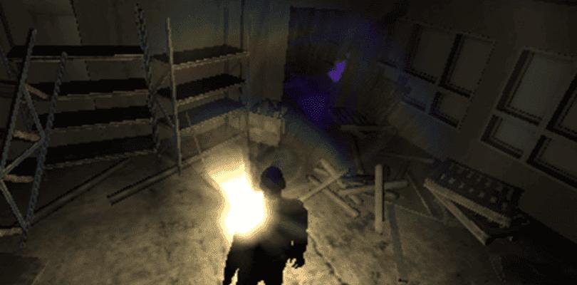 Silver Falls: 3 Down Stars, una propuesta clásica de terror con mucha personalidad llegará a 3DS