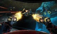La beta cerrada de Space Junkies, el shooter VR, comenzará la próxima semana