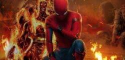 Hombre Ígneo podría aparecer en Spider-Man: Lejos de casa
