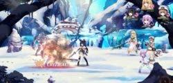 Compile Heart retrasa la comercialización oriental de Super Neptunia RPG