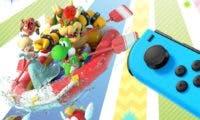 Primeras impresiones jugables de Super Mario Party para Nintendo Switch