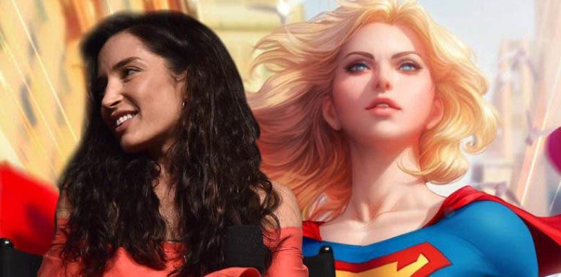 La showrunner de The Handmaid's Tale está interesada en dirigir Supergirl