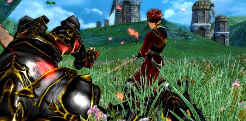 Se ha anunciado una versión para PC de Sword Art Online: Lost Song