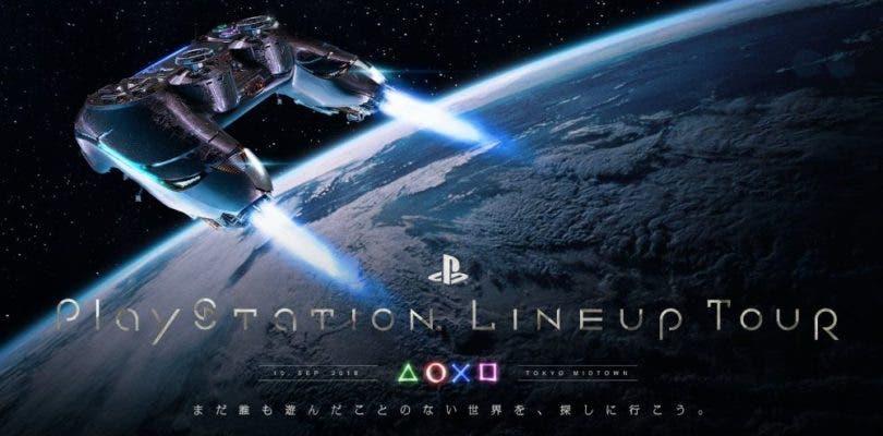 Sigue en directo la conferencia de prensa de Sony/PlayStation en la Tokyo Game Show