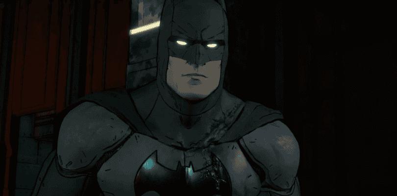 Batman: The Telltale series supuso el mayor fracaso económico para el estudio