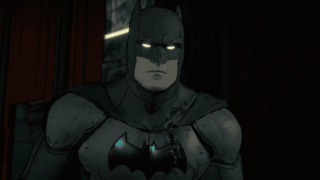 Imagen de Batman: The Telltale series supuso el mayor fracaso económico para el estudio