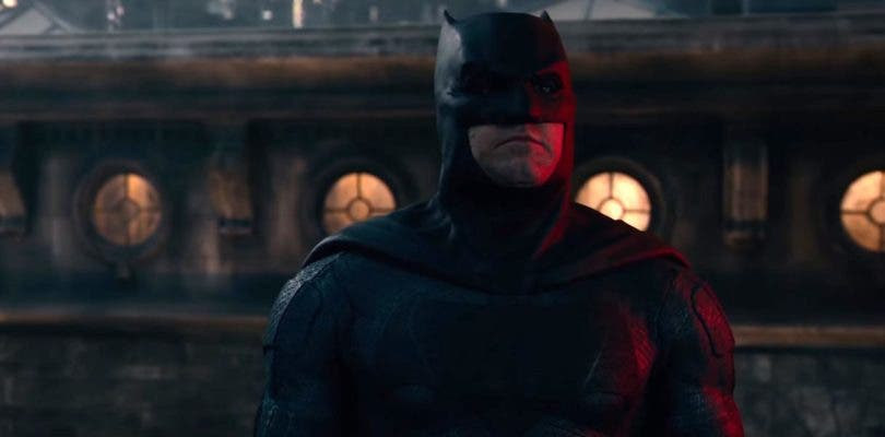 El rodaje de The Batman fija su inicio para verano de 2019