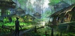 Obtenemos un primer vistazo al nuevo DLC de The Elder Scrolls Online