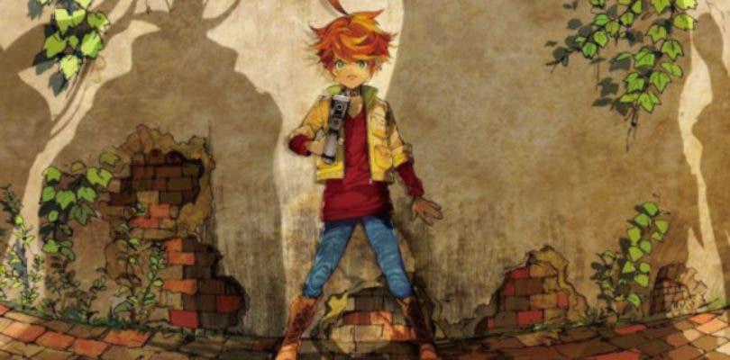 El anime de The Promised Neverland estará en la Jump Anime Festa de noviembre