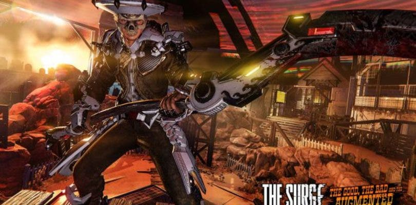El nuevo DLC de The Surge llega al mercado y festeja con un tráiler