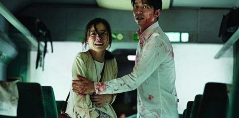 James Wan pondrá la chispa al remake de Train to Busan