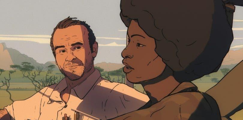 Un Día Más con Vida es la película de animación española del año