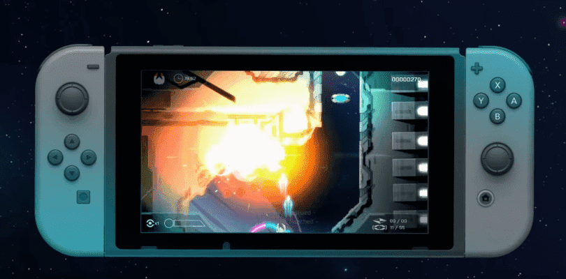 Velocity 2X ya cuenta con fecha de lanzamiento en Nintendo Switch
