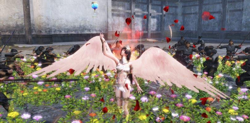 Warriors Orochi 4 introduce a Naotora Li mediante sus primeras imágenes