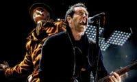 Nine Inch Nails compondrá la banda sonora de la nueva serie de Watchmen