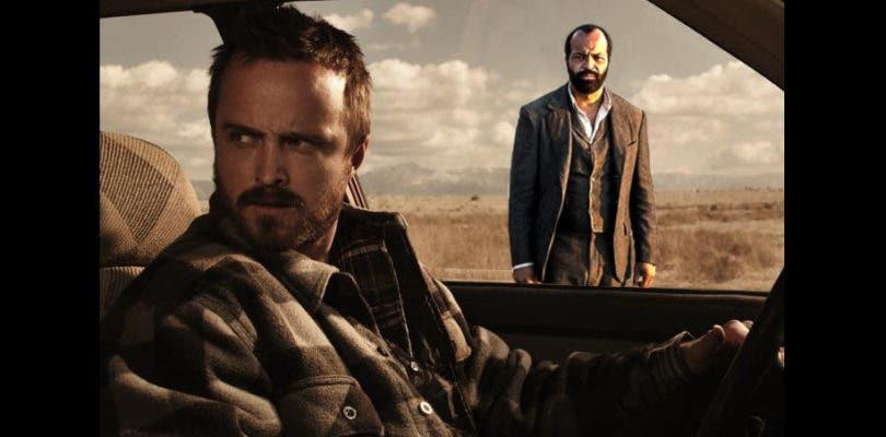 Aaron Paul se une a la tercera temporada de Westworld