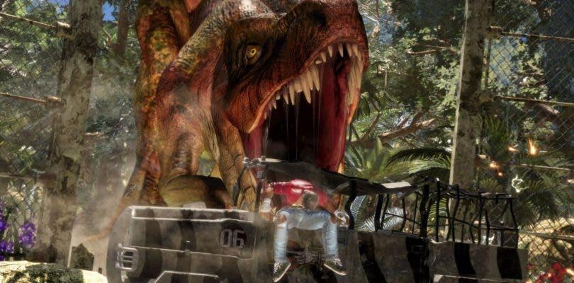 Dead or Alive 6 reaparece con motivo del Tokyo Game Show 2018