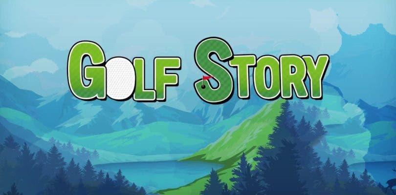 Golf Story es el próximo indie en llegar en físico gracias a Limited Run Games