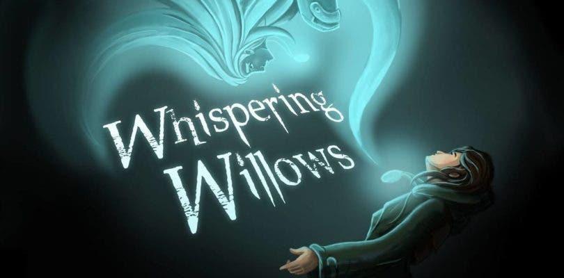 Whispering Willows para Nintendo Switch ya tiene fecha de lanzamiento