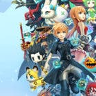 Los contenidos de World of Final Fantasy Maxima podrán adquirirse como DLC en PS4 y PC