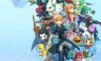 Los contenidos de World of Final Fantasy Maxima podrán adquirirse como DLC en PS4 y PC