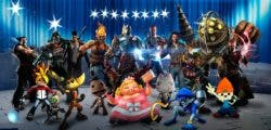 Sony dice adiós al online de PlayStation All-Stars Battle Royale