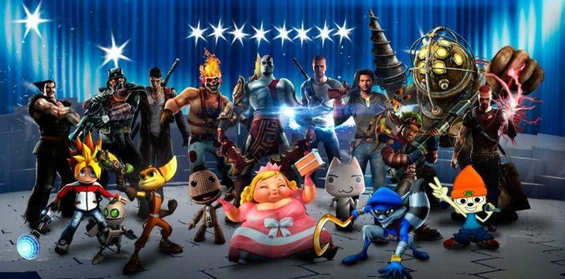 Sony dice adiós al online de PlayStation All-Stars Battle Royale