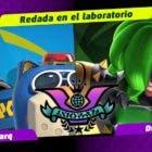 Nintendo convoca a la Dra. Coyle y a Bite & Barq para la festilucha de ARMS