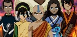 El nuevo live-action de Avatar respetará la diversidad racial de la serie original
