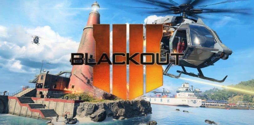 Call of Duty: Black Ops 4 Blackout nos dejará escuchar por voz a nuestra víctima