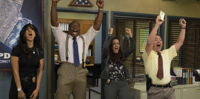 La sexta temporada de Brooklyn Nine-Nine contará con 5 episodios extra