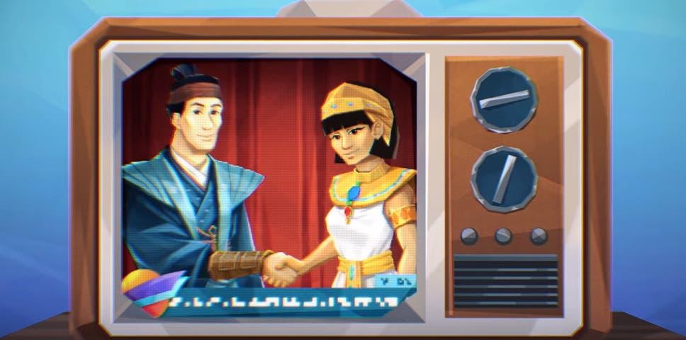 Imagen de Civilization VI de Switch estrenó su primer tráiler durante el Nintendo Direct