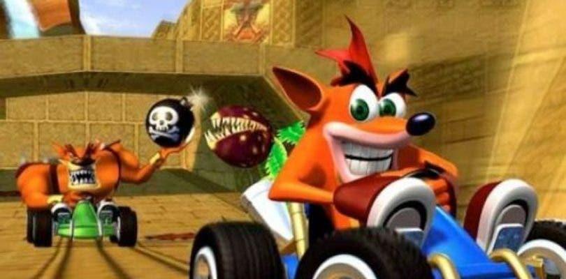 Desde PlayStation Asia podrían haber insinuado un próximo remake de Crash Team Racing