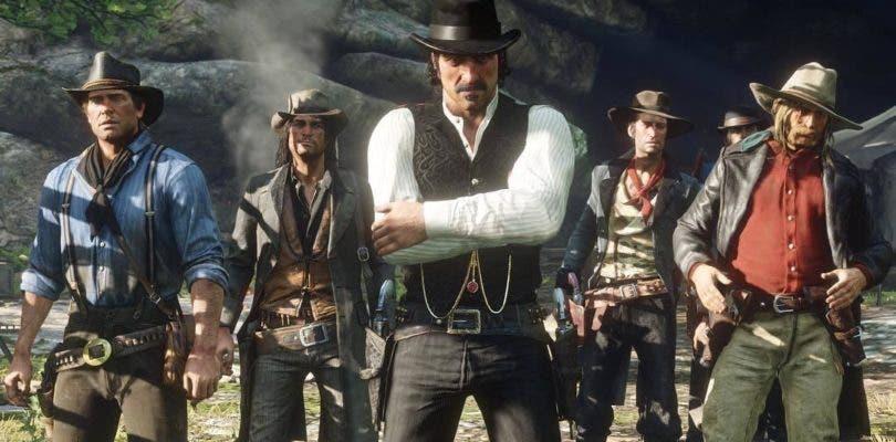 Rockstar explica las funciones del Social Club de Red Dead Redemption 2