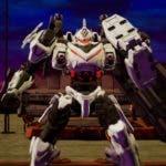 La demo de Daemon X Machina desaparecerá de la eShop la próxima semana