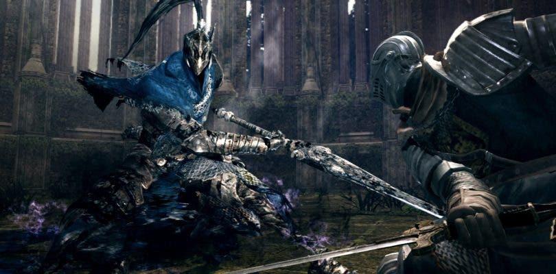 Comparan Dark Souls en sus versiones de PS3, Switch y PS4