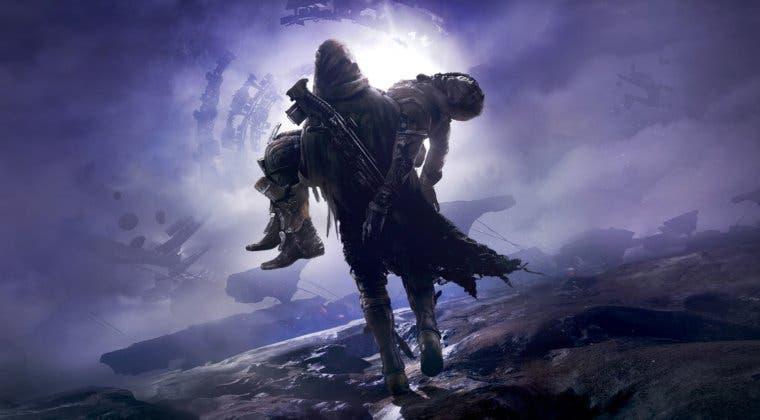 Imagen de Destiny 2 confirma lanzamiento en PS5 y Xbox Series X