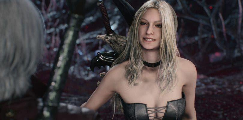 Devil May Cry 5 contará con un completo casting de personajes muy atractivos