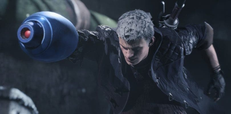 Las ediciones limitadas de Devil May Cry 5 incluyen el abrigo de Dante