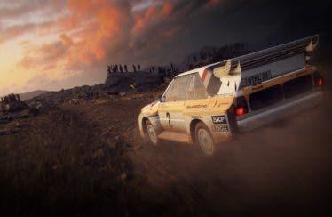 Codemasters presenta DiRT Rally 2.0, la vuelta de la saga será el año que viene