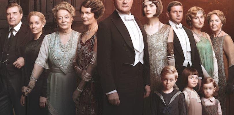 La primera película de Downton Abbey se estrenará en septiembre de 2019