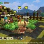 Dragon Quest Builders 2 muestra más de la granja, armas y herramientas