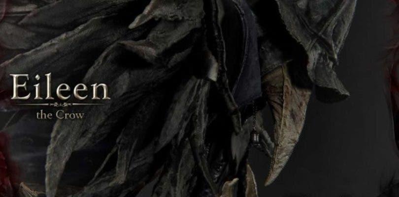 Abiertas las reservas de la increíble nueva figura de Bloodborne