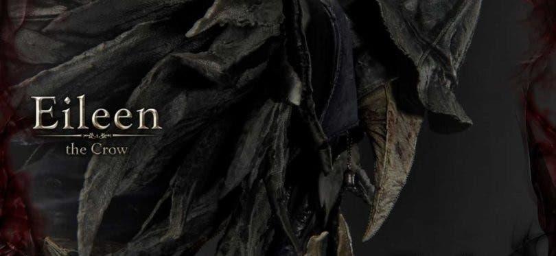Imagen de Abiertas las reservas de la increíble nueva figura de Bloodborne