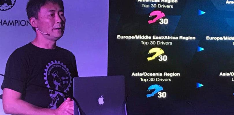 Madrid Games Week acogerá la final europea del Gran Turismo Championship 2018