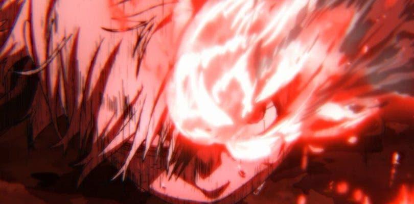 La llama de Todoroki vuelve a prender en el episodio 59 de My Hero Academia